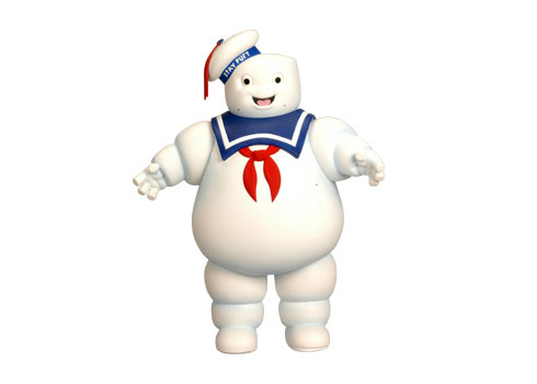 Matty Now Offering Refunds On Stay Puft Marshmallow Man