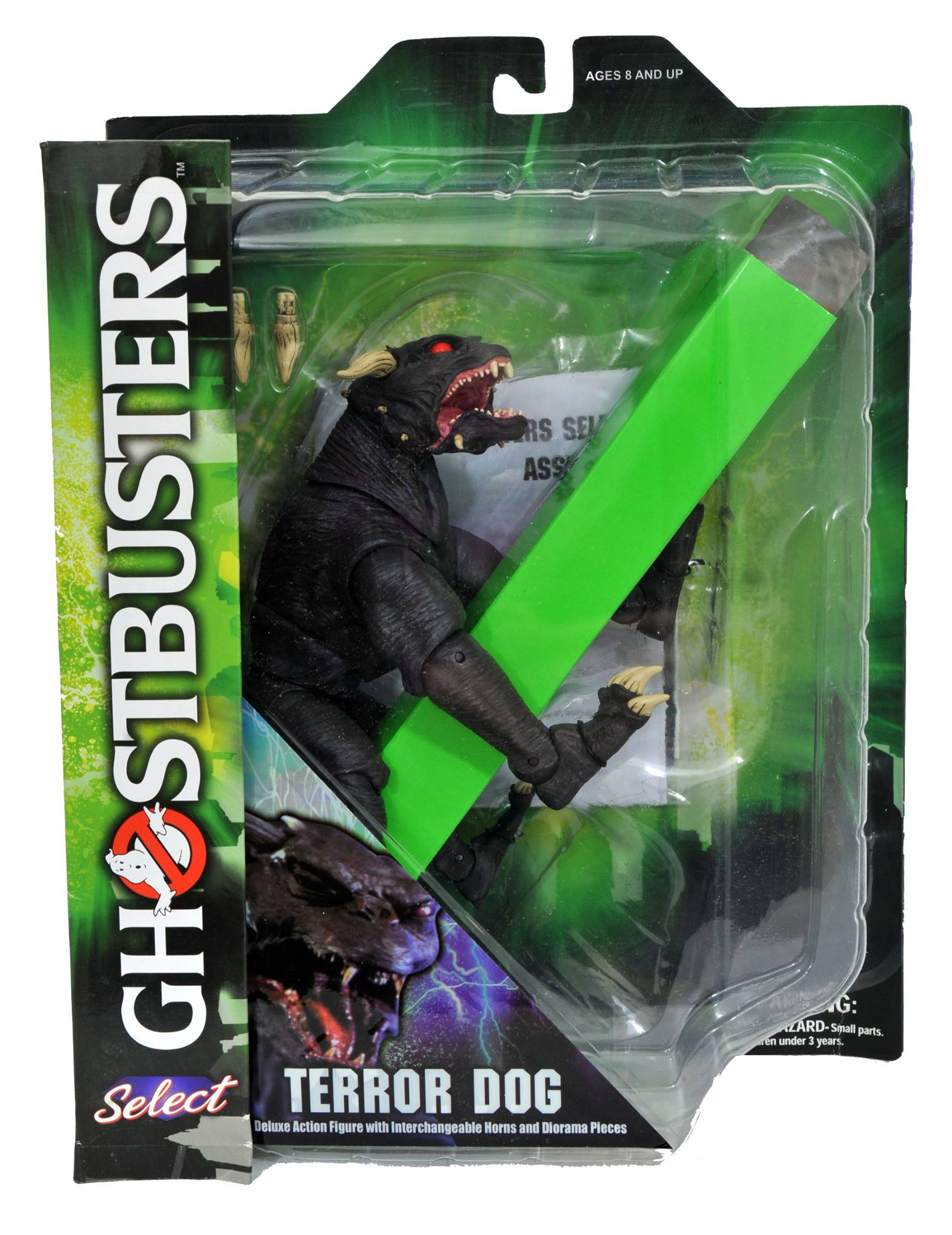 In Packaging Photos Of Ghostbusters Select Series 5 From