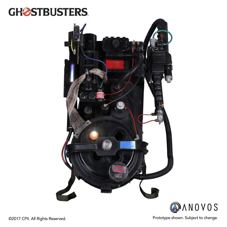 Ghostbusters Rucksack