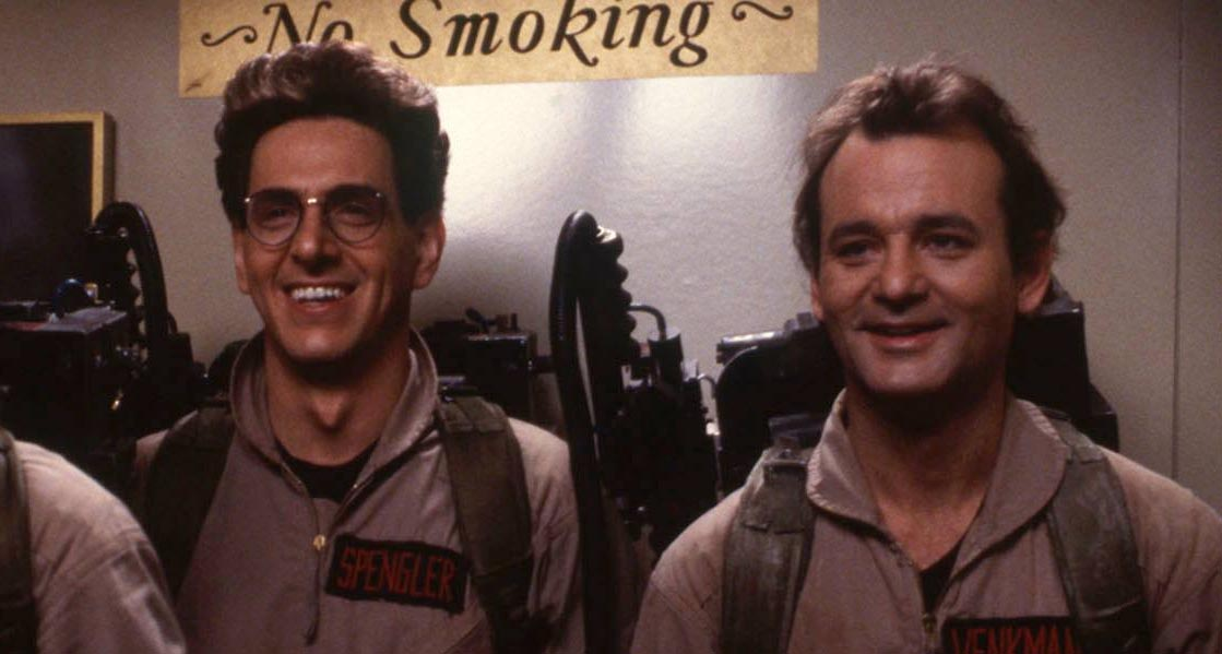 Bill Murray and Harold Ramis talk of difficulty in their relationship