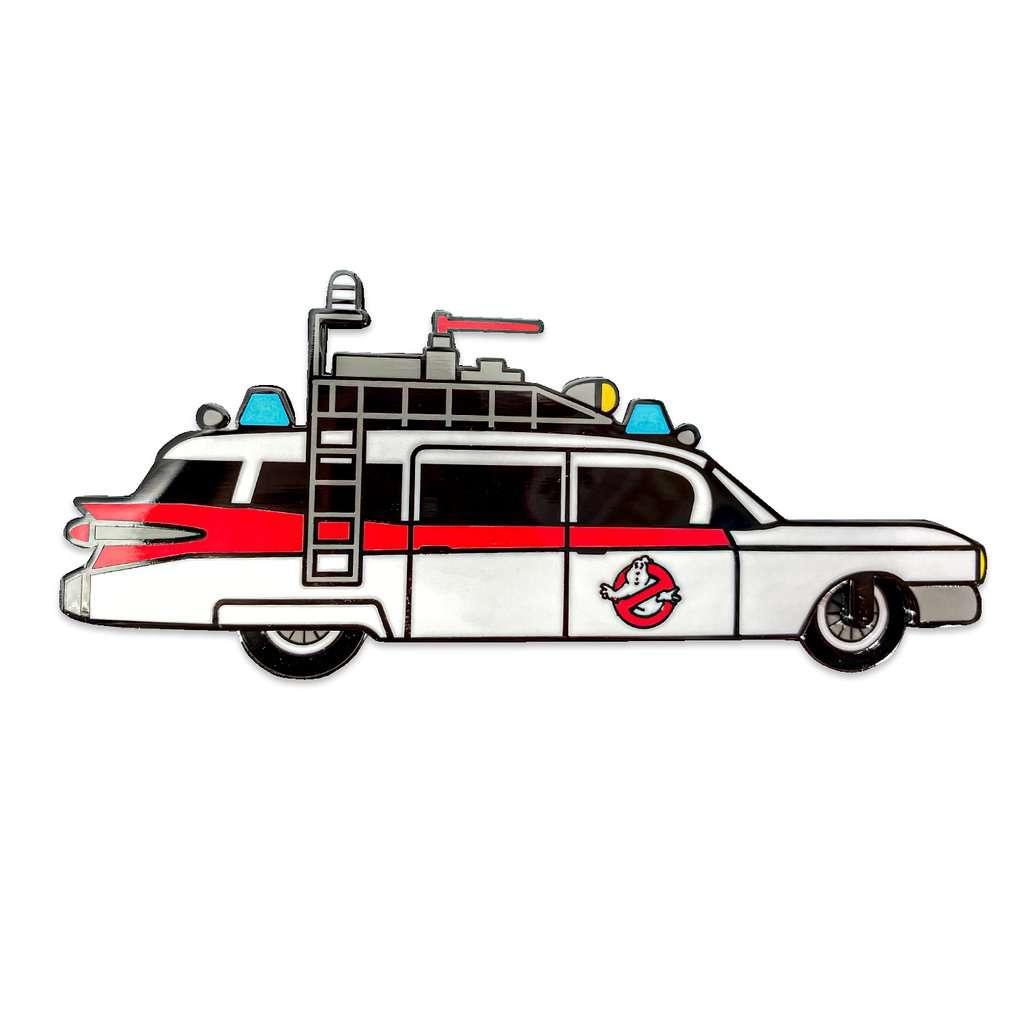 9-GB Ghostbusters 1 Pin
